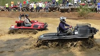 Download Argo Takes 3rd Place in HighLifter Endurance Challenge and Makes it Look Easy! Video