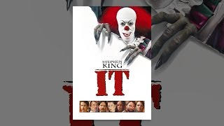 Download Stephen King's, IT! Video