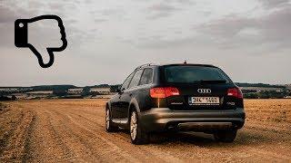 Download 10 Věcí které mně vadí na Audi A6 4F Allroad Video