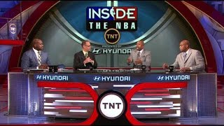 Download Best of 'Inside The NBA' Video