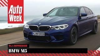 Download BMW M5 - AutoWeek Review - English subtitles Video