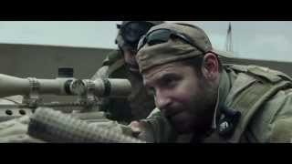 Download American Sniper - Trailer Italiano | HD Video