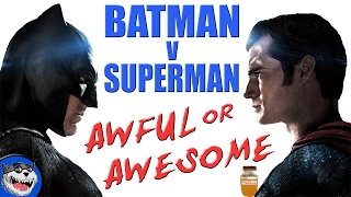 Download Batman V Superman: Dawn of Justice - Mega Review Video
