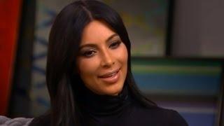 Download Kim Kardashian Says She Made The First Move On Kanye Video