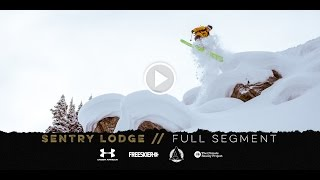 Download RUIN AND ROSE Sentry Lodge Full Segment Video
