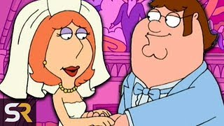 Download 25 Strange Facts About Peter And Lois's Marriage On Family Guy Video
