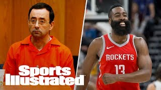 Download MSU's Settlement With Larry Nassar Victims, Is Harden The Clear MVP? | SI NOW | Sports Illustrated Video
