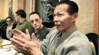 Download Bolo Yeung & Jean-Claude Van Damme Video