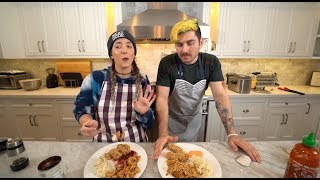 Download Cooking Thanksgiving Food Video