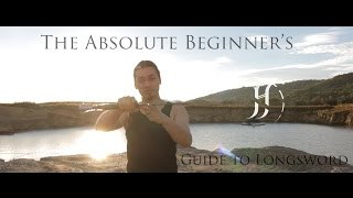 Download Sword 101: The Absolute Beginner's Guide to Longsword Video