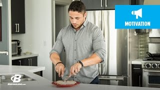 Download Law 5: Protein Up & Often | 10 Laws Of Muscle-Building Video