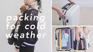 Download How I Pack My Carry-On KonMari | Vancouver, Seattle, Portland Video