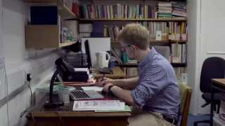 Download Postgraduate Social Policy and Intervention at Oxford Video