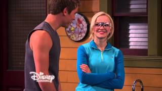 Download GL's Exclusive Look at Liv and Maddie's ″Secret-Admirer-A-Rooney″ Video