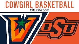 Download Oklahoma State Women's Basketball vs. UT Rio Grande Valley Video
