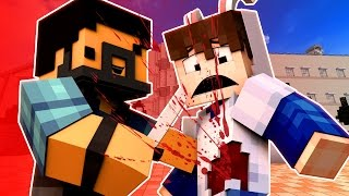 Download YANDERE MURDER MODE! - JERRY HAS GONE INSANE! | 🐰 Minecraft Roleplay Video