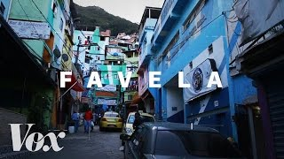 Download Inside Rio's favelas, the city's neglected neighborhoods Video