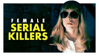 Download Finally! A Female Killer | CH Shorts Video