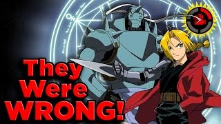 Download Film Theory: Fullmetal Alchemist's FATAL Miscalculation Video