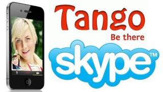 Download No Facetime? No Problem With Tango And Skype Video Calling Apps - AppJudgment Video