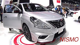 Download 2016, 2017 Nissan Almera NISMO edition, NISMO performence packedge Video
