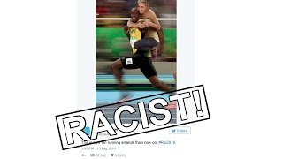 Download Triggered by Twitter (Ellen and Usain) - A Dose of Buckley Video