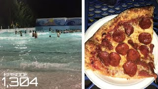 Download MY JOBS WATER PARK PARTY!! - July 12,2017 (Day 1,304) Video