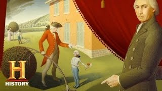 Download Web Originals: Ask History: George Washington and the Cherry Tree | History Video