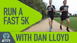 Download How To Run A Fast 5k With GCN's Dan Lloyd Video