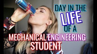 Download Day in the Life of a Mechanical Engineering Student | Engineering Study Abroad Video