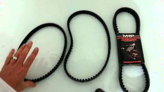 Download What size scooter belt do I need Video