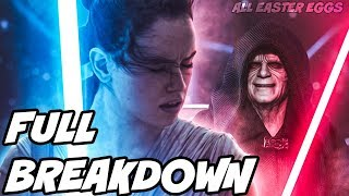 Download Episode 9: FULL BREAKDOWN AND ALL EASTER EGGS (final Trailer) Video