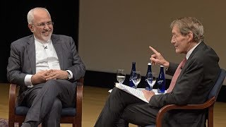 Download Iranian Foreign Minister in Conversation with Charlie Rose Video