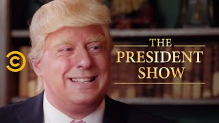 Download The President's Fitness Test - The President Show Video