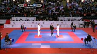 Download European Karate Championships 2015 - Sunday Finals Video