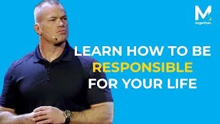 Download How To Take Ownership Of Your Life - Jocko Willink Epic Motivational Speech Video