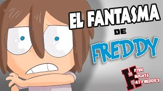 Download EL FANTASMA DE FREDDY #12 | SERIE ANIMADA | #FNAFHS Video