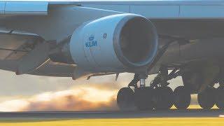 Download Amsterdam Schiphol Traffic - Aviation Short Film Video