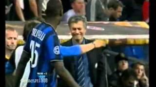 Download Josè Mourinho in Inter compilation Video