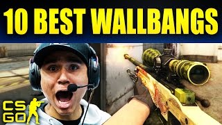 Download Top 10 Wallbang Spots In CS:GO You Need To Know Video