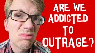 Download Addicted to Outrage Video