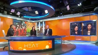 Download The Heat: Debating affirmative action panel Video
