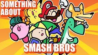 Download Something About Super Smash Bros ANIMATED (Loud Sound Warning) 🔫🦊 Video