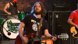 Download Whiskey Myers Performs ″Dogwood″ on The Texas Music Scene Video