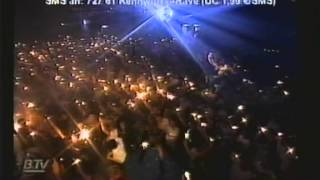 Download B.TV Rave Party with DJ MIKE & DJane Melanie di Tria and Mc Dancers 2003 February Video