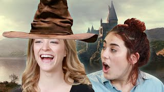 Download Does This Quiz Match Your Hogwarts House? Video