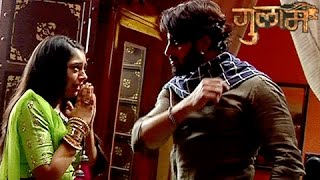 Download Shivani And Veer MAJOR FIGHT | Ghulaam Video