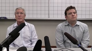 Download Seattle Seahawks John Schneider & Pete Carroll NFL Draft Day 1 Press Conference Video