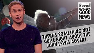 Download There's something not quite right about the John Lewis advert... Video