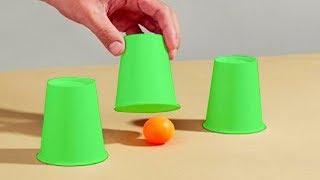 Download 5 Awesome Magic Tricks To Impress Anyone! [Magic tutorials #26] Video